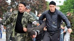 «Правительство ДНР» официально ввело смертную казнь