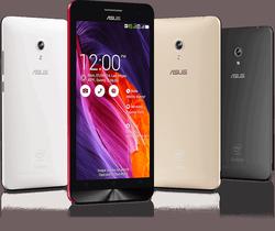 К началу 2015 года выйдет второе поколение смартфонов ASUS Zenfone