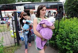 Дети, родившиеся у украинских беженцев в России, не получат гражданства РФ