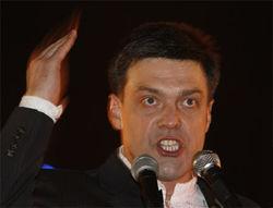 Заявления Януковича усложнили диалог власти и оппозиции - Тягнибок