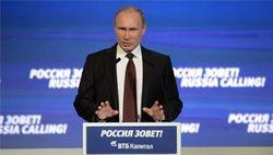Не санкции Запада создали проблемы российской экономики