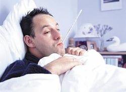 Мужчины переносят болезни тяжелее женщин - ученые