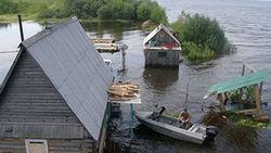 Мародерство в затопленном Приамурье не зафиксировано – МВД