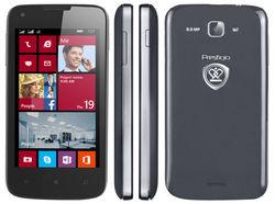 В продажу поступил самый дешевый WP8-смартфон