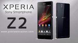 Sony Xperia Z2 представят на MWC 2014: о характеристиках и функциях