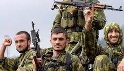 Бойцы АТО убили Чечена и российского генерала