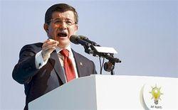 Аннексия Крыма Россией незаконна – премьер Турции