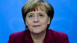 Ангела Меркель против полноценного членства Турции в ЕС