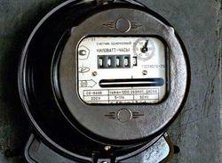 За подкручивание электросчетчиков в Раде хотят сажать в тюрьму на 5 лет