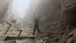 Кто заинтересован в продолжении бойни в Алеппо?