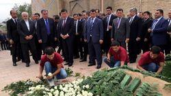 Похороны Каримова стали смотринами его преемников