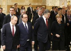 Пономарь о различных форматах переговоров Украины с партнерами