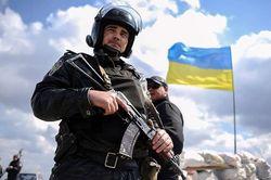 Украина поднялась на 15-е место в Глобальном индексе милитаризации