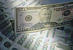 Западные аналитики прогнозируют обвал рубля в 2018 году