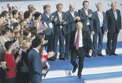 У Путина и россиян разные понятия стабильности