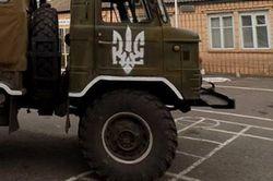 Рота «Айдара» угодила в засаду россиян – все бойцы погибли