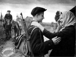 Если мы хотим победить, матери должны благословить чад на войну – Гузар