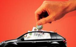 В Узбекистане введен новый налог – на машины из России и Украины