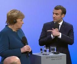 Франция сдалась: Германии дали единоличное право решать судьбу СП-2