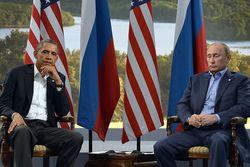Обама пригрозил Путину санкциями, если не увидит конкретных действий