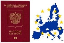 Москва ждет от Брюсселя упрощения визового режима
