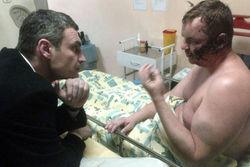 Уголовное дело против Булатова не закрыто – МВД