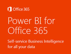 Российской аудитории стал доступен сервис бизнес-аналитики Microsoft Power BI