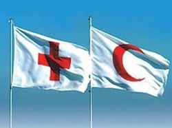 МККК осудил маневр доставки гуманитарной помощи Украине