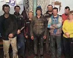 В Украине разоблачили рабовладельцев: освобождено около 100 человек