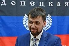 Террористы стремятся национализировать предприятия Ахметова