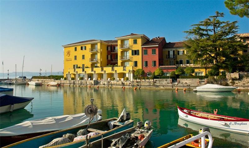 Если недвижимость в италии виза