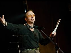 Запад в шоке от высказываний священника-актера Ивана Охлобыстина о геях