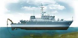 Черноморский флот РФ будет защищать Крым кораблями-невидимками