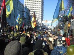 Идентифицированы погибшие во время противостояния в Киеве