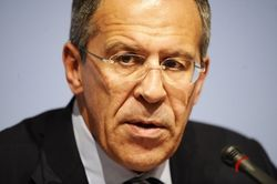 Россия не намерена присоединять к себе Юг и Восток Украины – Лавров