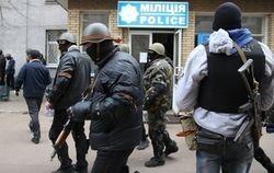Януковича ждали в Бердянске – и сепаратисты, и СБУ с самообороной