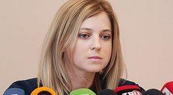 Няш-прокурор Крыма запрещает снимать военных – госизмена
