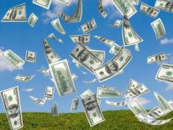 День войны обходится Украине от 5 до 45 млн. долларов