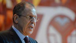 Лавров считает, что сейчас в Украине есть все предпосылки для урегулирования