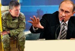 К Савченко не пускают украинского консула, несмотря на обещания АП Путина