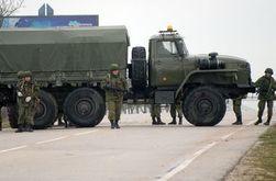 В России Совет Федерации поддержал войну в Украине