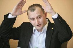 Свобода: Люди с оружием могут привести к третьему Майдану в Украине