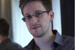 В Европарламенте Эдварда Сноудена выдвинули на премию имени Сахарова