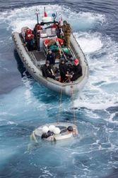 НАСА остановило тесты программы по возвращению капсул космических кораблей