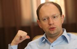 «Фронт змин» создает новую партию без Яценюка – СМИ