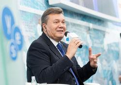 В РФ назвали разговоры Януковича по Сирии пиаром