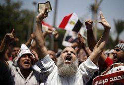 """""""Братья-мусульмане"""" поднимают восстание в Египте"""