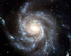 Космическая праща: что выкидывает звезды из нашей Галактики