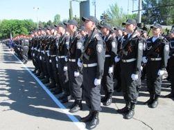 За двое суток в Нацгвардию Украины записалось 40 тысяч добровольцев