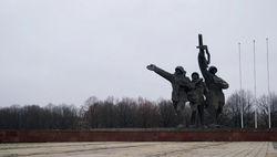Мэр Риги объявил конкурс на самое смешное прозвище министру обороны Латвии